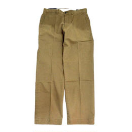 POLO RALPH LAUREN CHINO PANTS (CLASSIC FIT) CAMEL