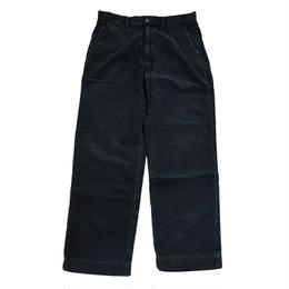 POLO RALPH LAUREN PANTS (CORDUROY PANTS) GREEN