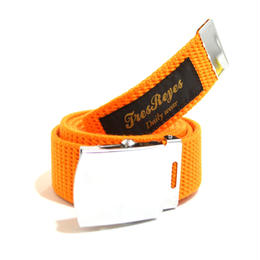 TRESREYES (ORIGINAL BELT) ORANGE
