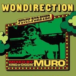 MURO (WONDIRECTION FUNK FOREVER)