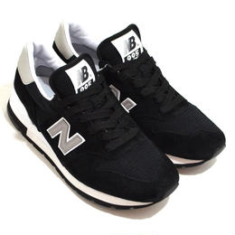 NEW BALANCE (M995 MADE IN USA) CHB