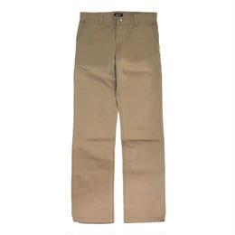 HUF (SLIM FIT CHINO PANTS) KHAKI
