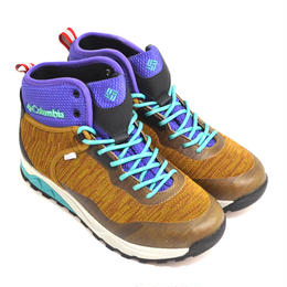COLUMBIA FOOT WEAR (YU3900 ROCKIN TRAINER MID) 245