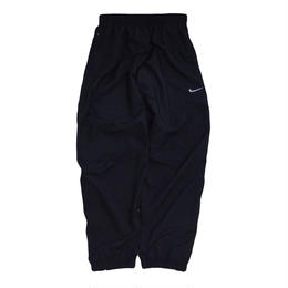 NIKE NYLON PANTS (DRY FIT) BLACK