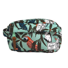 HERSCHEL TRAVEL POUCH (CHAPTER CARRY ON) PARLOUR