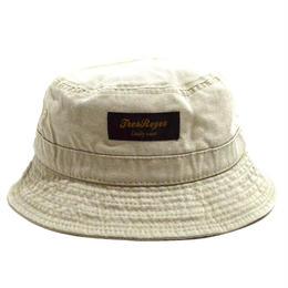TRESREYES (ORIGINAL BUCKET HAT) WASH SAND