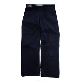 POLO RALPH LAUREN CORDUROY PANTS (CLASSIC FIT) NAVY