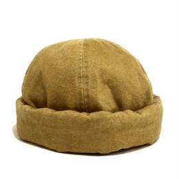 NO BRAND (SAILOR CAP) D.BEIGE