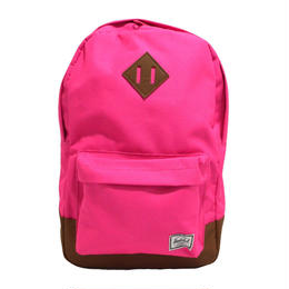 HERSCHEL BACKPACK (DAY PACK) NEON PINK