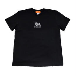 OldGoodThings S/S T-SHIRTS (DaBomb LIMITED) BLACK