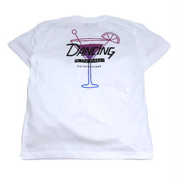 OldGoodThings S/S T-SHIRTS (CHEERS) WHITE