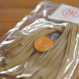 米粉麺 太麺(平打ち麺)