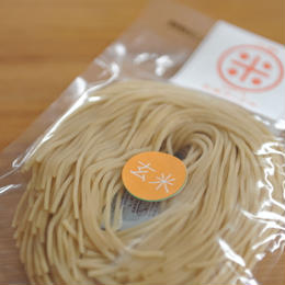 米粉麺 細麺