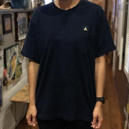 CAMPING EARTHx Rolling Cradlle コラボTシャツ