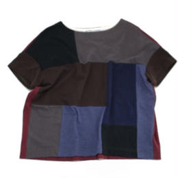 Patch Tee womens⑥