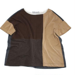 Patch Tee womens⑤