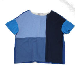 Patch Tee womens③