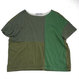Patch Tee womens②