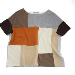 Patch Tee womens④
