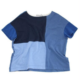 Patch Tee womens⑦