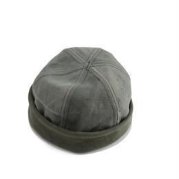 roll cap tent④深め