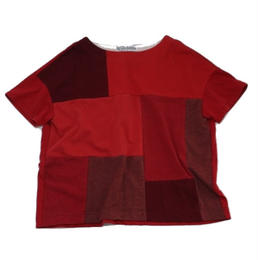 Patch Tee womens①