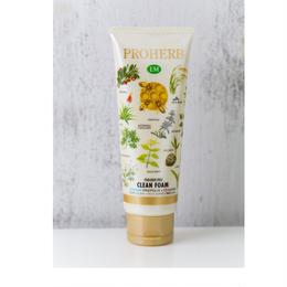 プロハーブEMホワイト洗顔クリーム |優しい洗い心地|
