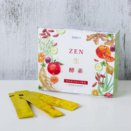 ZEN 生酵素 |いきいき発酵食品| 日本古来の発酵技術と酵素の力であなたの美力をよびさます。(送料込)