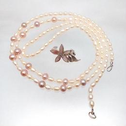 桜のラリエット