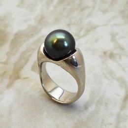 I Ring tahiti black(アイリング タヒチブラック)