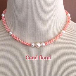 Coral floral(コーラルフローラル)