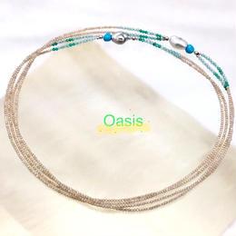 Oasis(オアシス)