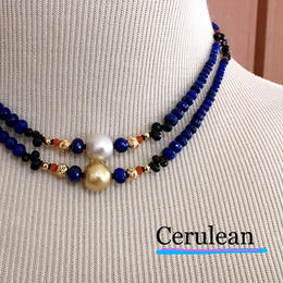 Cerulean(セルリアン)