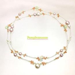 Pamplemousse(パンプルムース)