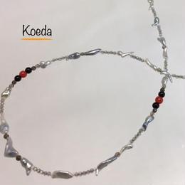 Koeda(小枝)