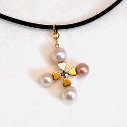 Pearl de cross(パールでクロス)