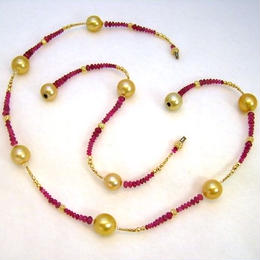 Scarlet Gold(スカーレットゴールド)