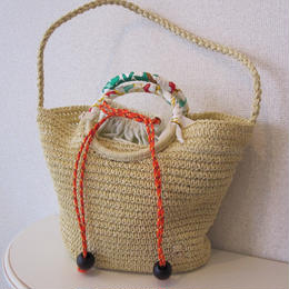 COHAKU  bag  multi
