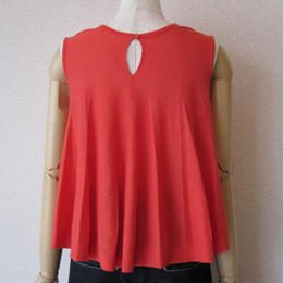 KOYUKI flare Knit orange