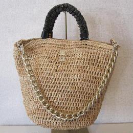 COHAKU bag khaki
