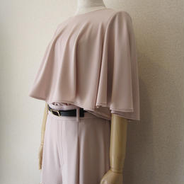 PARLMASEL punch pullover