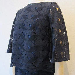SONO leaf lace setup