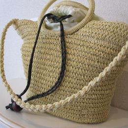COHAKU bag beige