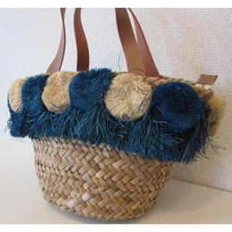 Larone bag blue S
