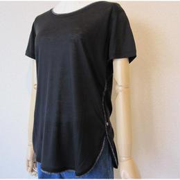 MaisonScotch    Tshirt   black