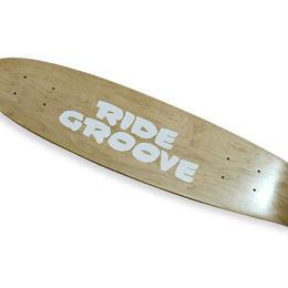 CRUISER SKATE BOARD DECK