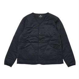 [snow peak] Flexible Insulated Cardigan