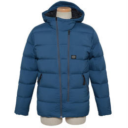 [snow peak] Utility pocket down jacket