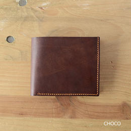 [ARTS&CRAFTS] ELBAMATT ACC / BILLFOLD WALLET W/COIN PURSE