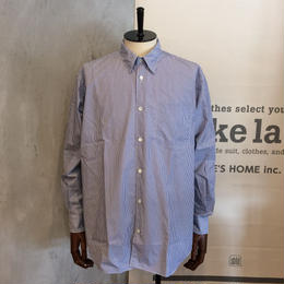 [FUJITO] Big Silhouette Shirt